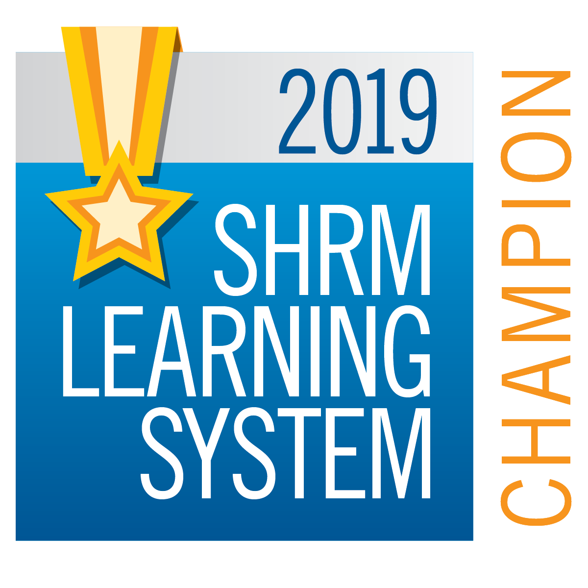 SHRM Certification Champion